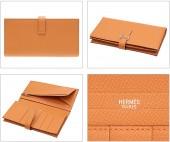 エルメス 新作&送料込(Hermes) 財布 HerWallet009