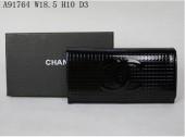 シャネル 財布 新作 人気 商品&送料込(CHANEL) A91764H