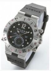 ブルガリ 新作&送料込(BVLGARI) ブラック メンズ SD38SVD.GMT