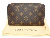 2011年新作 Louis Vuitton 激安 ルイヴィトン 新作 人気 新品 通販&送料込 モノグラム ジッピーコンパクトウォレット 長財布 ダークブラウン M40499