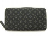 2011年新作 Louis Vuitton 激安 ルイヴィトン 新品 LV 財布 ラウンドファスナー長財布 ジッピー・ウォレット フザン M63009