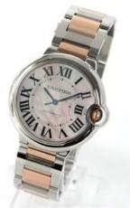 カルティエ 新作 新入荷&送料込(CARTIER) ピンクシェル メンズ W6920033