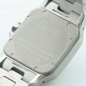 カルティエ 新作 新入荷&送料込(CARTIER) シルバー メンズ W20098D6