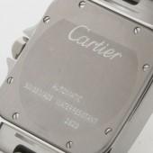 カルティエ 新作 新入荷&送料込(CARTIER) シルバー メンズ W20099C4