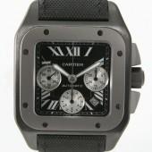 カルティエ 新作 新入荷&送料込(CARTIER) ブラック メンズ W020005