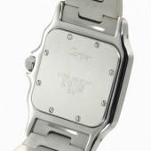 カルティエ 新作 新入荷&送料込 腕時計(CARTIER) シルバー メンズ W20011C4