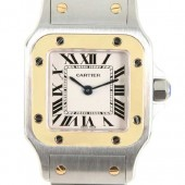 カルティエ 新作 新入荷&送料込 腕時計(CARTIER) ホワイト レディース W20012C4