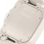 カルティエ 新作 新入荷&送料込(CARTIER) シルバー メンズ W200728G
