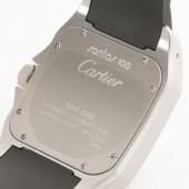 カルティエ 新作 新入荷&送料込(CARTIER) シルバー メンズ W20121U2