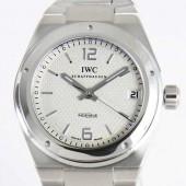 IWC 新作&送料込 シルバー ボーイズ IW451501