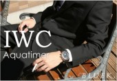 IWC 新作&送料込 ブラック メンズ IW371933