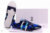 D&G 運動靴 新作 男性用 ly197