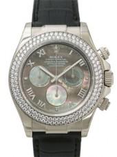ロレックス 腕時計 新入荷&送料込 デイトナ 116589