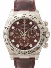 ロレックス 腕時計 新入荷&送料込 デイトナ 116519G