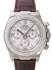 ロレックス 腕時計 新入荷 新作&送料込コスモグラフ デイトナ 116589NG