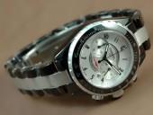 シャネル 新作&送料込Chanel Watches Superleggera Black, Ceramic Working Chronos J-CH0038