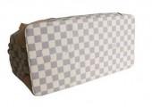 ルイヴィトン 新作 人気 新品 通販&送料込 ダミエ アズール ハムプステッドMM ショルダーバッグ N51206