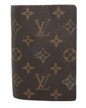 ルイヴィトン 新作 人気 新品 通販&送料込 モノグラム パスポートカバー M60180