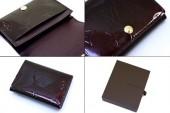 Louis Vuitton 激安 ルイヴィトン 財布 新作 人気 新品 通販&送料込 ヴェルニM91409