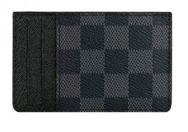 Louis Vuitton 激安 N62666 ルイヴィトン 新作 人気 新品 通販&送料込 ダミエグラフィット財布
