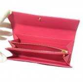 Louis Vuitton 激安 ルイヴィトン 財布 新作 人気 新品 通販&送料込 ヴェルニM93633