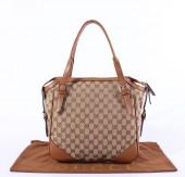 2012新作gucciレディース ファッション キャンバス-282207