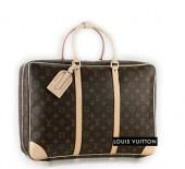 Louis Vuitton 激安 モノグラム シリウス55 旅行用バッグ M41404