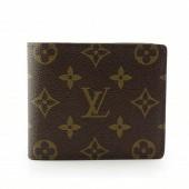 ルイヴィトン 財布 人気 商品 新作 通販&送料込 M61720 二つ折 財布