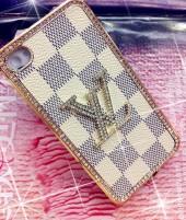 ルイヴィトン 新作 人気 新品 通販&送料込  iPhone 5/5S/SE ケース 携帯カバー (スマートフォン) 209