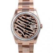 ロレックス 腕時計 新入荷 新作&送料込スーパーコピー オイスターパーペチュアル デイトジャスト 116285BBR