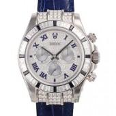 ロレックス 腕時計 新入荷 新作&送料込スーパーコピー オイスターパーペチュアル デイトナ 116599/12SA