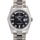 ロレックス 腕時計 新入荷 新作&送料込スーパーコピー オイスターパーペチュアル デイデイト 118389A