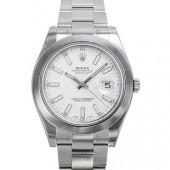ロレックス 腕時計 新入荷 新作&送料込スーパーコピー オイスターパーペチュアル デイトジャストII 116302