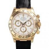 ロレックス 腕時計 新入荷 新作&送料込スーパーコピー オイスターパーペチュアル デイトナ116518