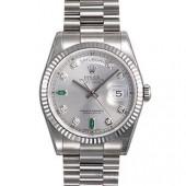 ロレックス 腕時計 新入荷 新作&送料込スーパーコピー オイスターパーペチュアル デイデイト118239A
