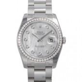 ロレックス 腕時計 新入荷 新作&送料込スーパーコピー オイスターパーペチュアル デイトジャスト 116244NG