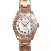 ロレックス 腕時計 新入荷 新作&送料込スーパーコピー オイスターパーペチュアル デイトジャスト 80315