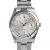 ロレックス 腕時計 新入荷 新作&送料込スーパーコピー オイスターパーペチュアル デイトジャストII 116300