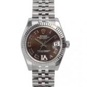 ロレックス 腕時計 新入荷 新作&送料込スーパーコピー オイスターパーペチュアル デイトジャスト 178274