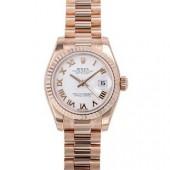 ロレックス 腕時計 新入荷 新作&送料込スーパーコピー オイスターパーペチュアル デイトジャスト 179175F
