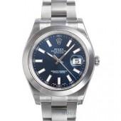 ロレックス 腕時計 新入荷 新作&送料込スーパーコピー オイスターパーペチュアル デイトジャストII 116303