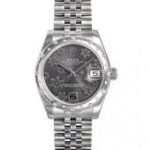 ロレックス 腕時計 新入荷 新作&送料込スーパーコピー オイスターパーペチュアル デイトジャス 178344