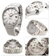 オメガ 腕時計 &送料込 OMEGA シーマスター アクアテラ コーアクシャル クロノメーター メンズ 腕時計 デイト シルバー 231.10.42.21.02.001