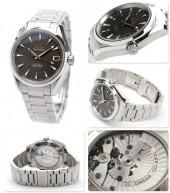 オメガ 腕時計 &送料込 OMEGA シーマスター アクアテラ コーアクシャル メンズ 腕時計 デイト グレー231.10.39.21.06.001