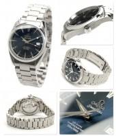 オメガ 腕時計 &送料込 OMEGA シーマスター アクアテラ メンズ 腕時計 自動巻き ブルー2504-80