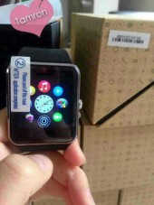 最新トレンドのブルートゥーススマート アンドロイド Watch001