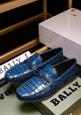 BALLY 新作 新品同様超美品 通販&送料込 パンプス 男性用 BAL011