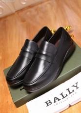 BALLY 新作 新品同様超美品 通販&送料込 バリー 運動靴 男性用 BAL015