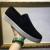 プラダ カジュアルシューズ 新作 新品同様超美品 通販&送料込 運動靴 男性用 PRA027