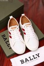 BALLY 新作 新品同様超美品 通販&送料込 バリー 運動靴 男性用 BAL017